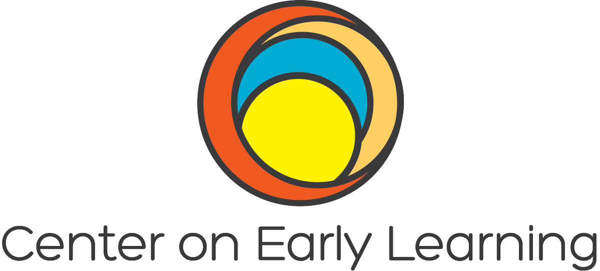 Center on Early Learning Logo