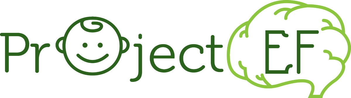 Project EF Logo